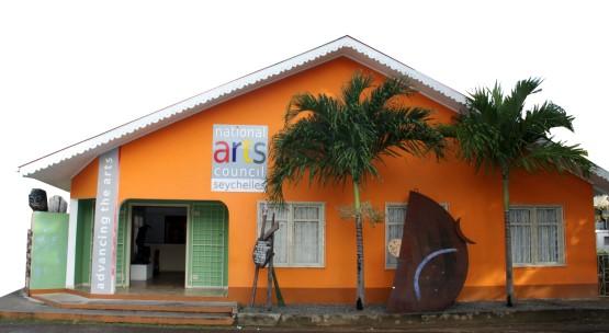 national arts council vision